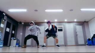 [BTS] Hope On The Street (지민)