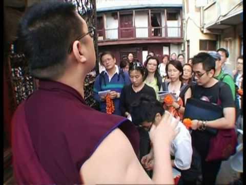 Nepal Pilgrimage 2009 with H.E. Tsem Tulku Rinpoche
