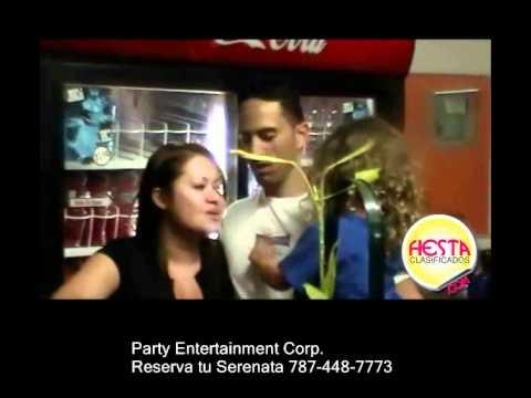 SERENATAS EN PUERTO RICO (CUMPLEAÑOS) www Fiesta Clasificados com