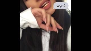 wya?  (ft. Syringe, Yung Bitch, & Kamiyada)  [prod. landfill]