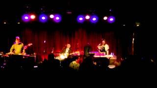Bonny - The Steve McQueens (Prefab Sprout Tribute)