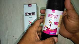 Menohelp Syrup Vs M2Tone Syrup Which is more effective and economical ?