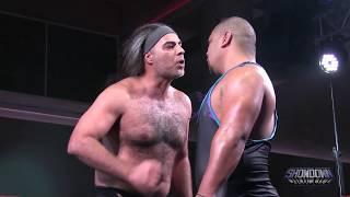 Showdown Wrestling FULL EVENT (02/06/2018) width=