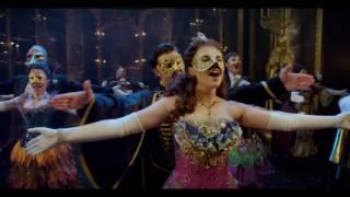 2017-2018 Broadway Season: The Phantom of the Opera