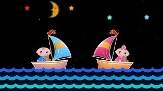 Canção de ninar para o bebê - Pai canta uma canção de ninar - relaxar - sonhar
