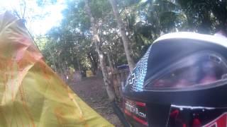 Mozambique vs Sumba Caliente