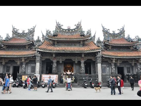 三峽清水祖師廟-tigerchen138 - YouTube