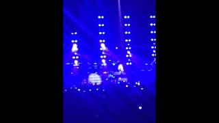 Beyonce - 1+1 (The Mrs. Carter Show) Live Oct 19 Auckland, NZ 2013