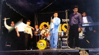 """Nunca más podré olvidarte - Los Cuatro Soles - cover """"Grupo Bilis"""""""