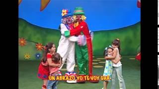 Patati Patatá - Es Genial Ser Feliz (DVD Patati Patatá En El Mundo Encantado)