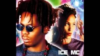 Ice MC - Its A Rainy Day (Karishok Remix)