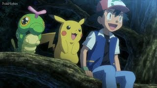 Abertura Pokémon Filme 20 - Eu Escolho Você!