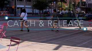 Dance Choreography | Matt Simons - Catch & Release (deepend remix) | Only Anthony Dance Choreography