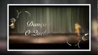 12 Anos Escola Bolshoi -  Dança Chinesa - O Quebra Nozes Full HD