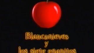 Blancanieves y Los Siete Enanitos: Edición Especial (Tráiler en Vídeo y DVD)