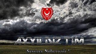 Türk Sitelerini Hackleyen Hacker Bozuntularına Ayyıldız Tim Tokadı !!!
