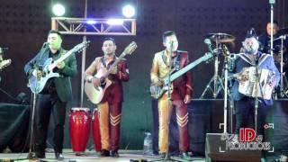 Fortinoz Norteño Ft. H3 Sierreño - Los Relatos De Un Guacho (En Vivo 2016)