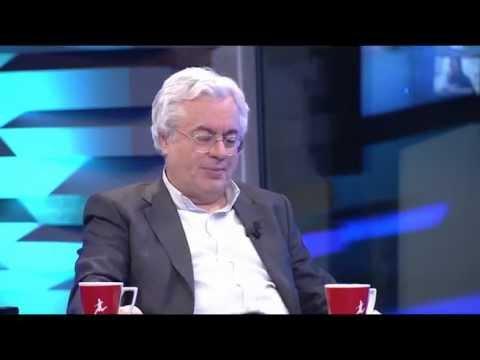 Melih Esen Cengiz - Bir Osmanlı Yazı - Ligtv Futbol Gündemi (özet)