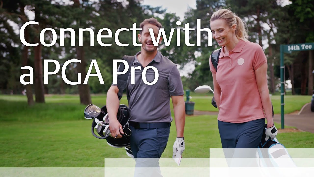 Find a Golf Lesson