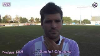 DANIEL CIGOGNA