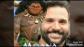 Meet the Maui's brazilian voice.(Saulo Vasconcelos)