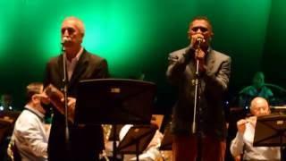 Amame - Gamuza & Charol Con La Banda Departamental
