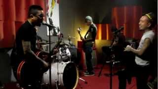 Kamikazee - Narda Reggae