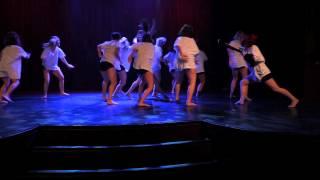 "Dawn Richard-Pretty Wicked Things ""Choreography Cameron Lee"""