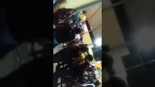 Amaya hermanos en su feria  Simbal - Trujillo 2018