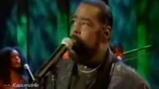 Barry White (Live) - You are the first, my last, my everyithing ...