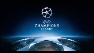 Os Mitos - Champions League