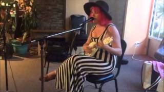 Joey Cook - Somebody to Love (Valerie June Cover)