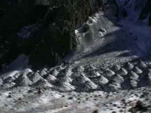Viaje por Sudamerica di Giacomo Sanesi. Frontiera arg/cil (CIL). 00854 – cile