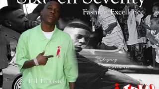 Lil Boosie - Pain (Super Bad Album)
