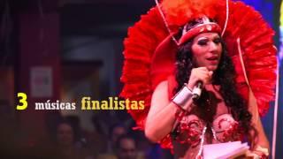 Concurso de Marchinhas - Semi-final