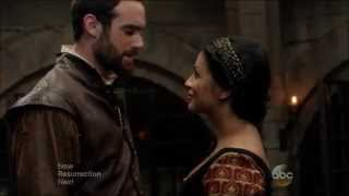 Once Upon a Galavant's Reign True Love