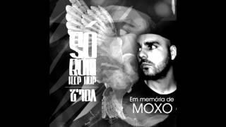MK' Feat. Chippie - Não é fama