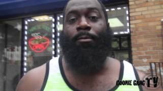 "Dark Lo - Speaks on Kendrick Lamar, new mixtape ""The Fix"" and OBH [GoonieGang TV]"