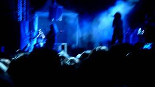 FEAR FACTORY - Replica live in Guadalajara 2011