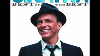 FRANK SINATRA       You're Driving Me Crazy