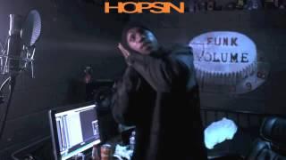 Hopsin- U Mad Bro? (feat. various artists) [MUSIC VIDEO]