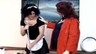 Hermes e Renato - Cena da Voadora da Dona Máxima