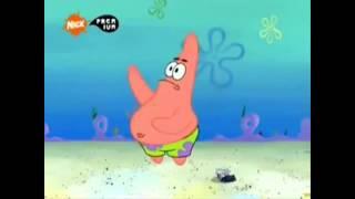 SpongeBob Reverse #2