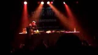 Static & Nat ill - CheckOut time and Denmarks finest LIVE