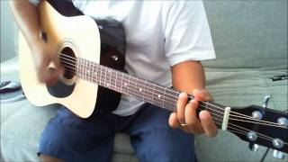 Praise & Worship - God is the Strength of My Heart (cover)