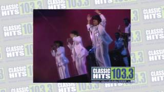 Classic Hits 103.3 - 70s, 80s and the 90s - :15b