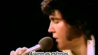 What Now My Love  by Elvis Presley  -  TRADUÇÃO PT BR