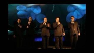 Quarteto Gileade - Aleluia de Handel (DVD Ao Vivo)
