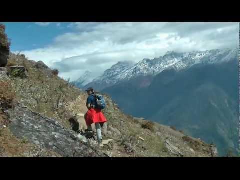 Trailer Cucuro 2011 (Nepal)