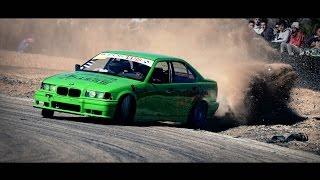 Fast and nice // Circuito Kotarr 2017 //recopilación Drift // Katana Films